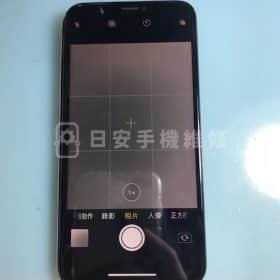 iPhone X 螢幕測試