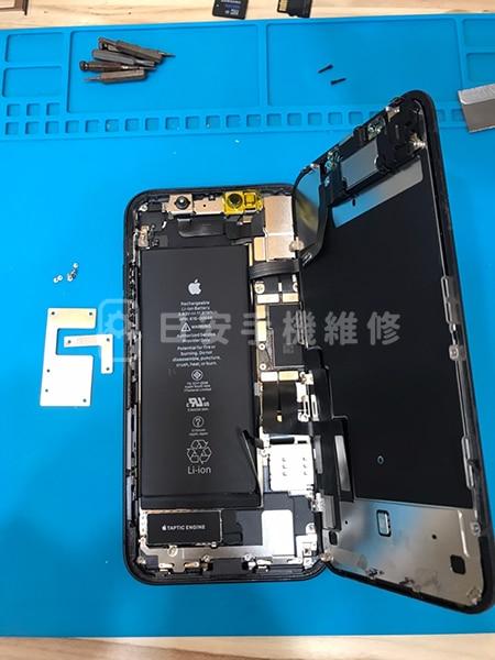 iphone 11 螢幕維修,移除電池