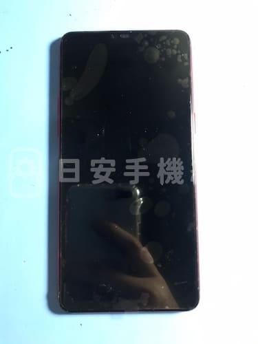 OPPO R15 安裝新螢幕