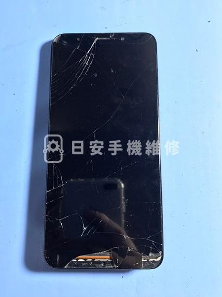 小米 紅米 5 Plus 螢幕破裂無法顯示