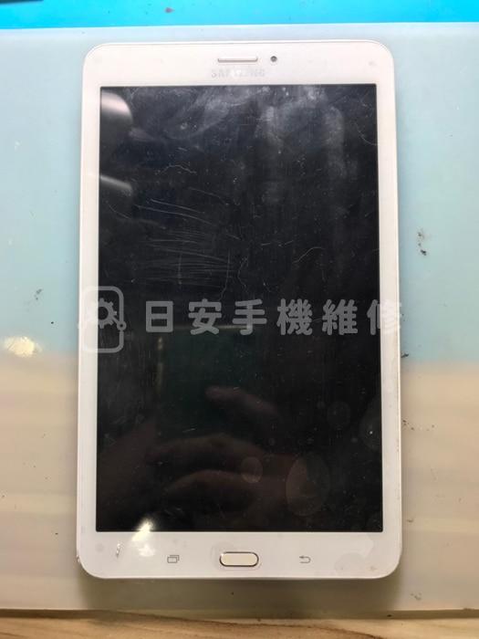 samsung T3777 安裝新螢幕