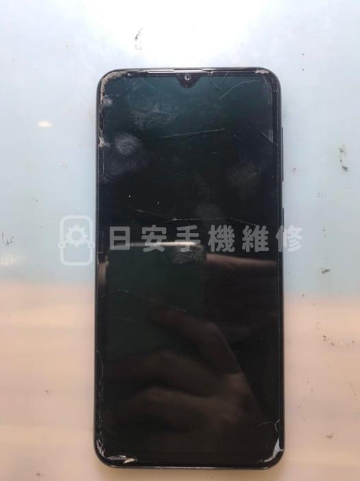 Samsung A20 維修前