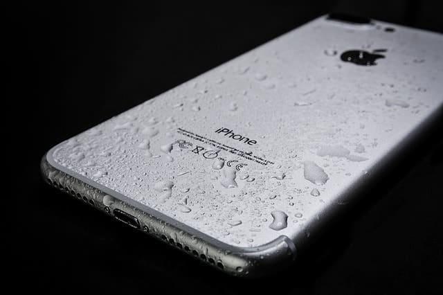 維修後手機是否防水