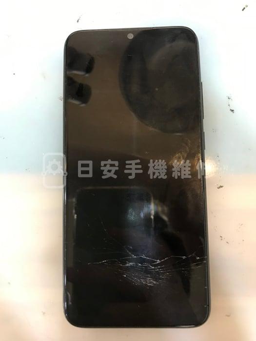 紅米 Note7 螢幕破損