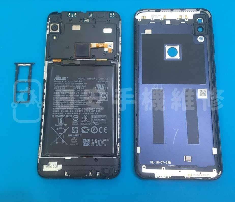 zb602kl螢幕維修